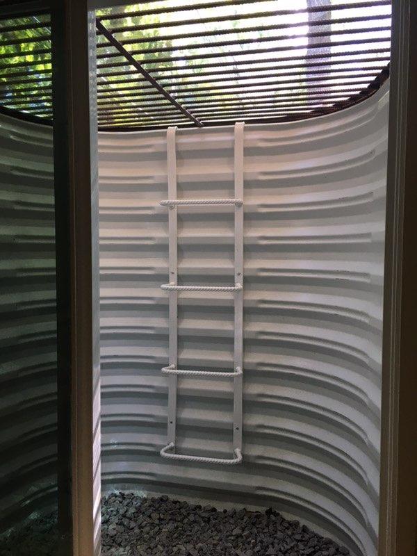 Installations Egress Window 5